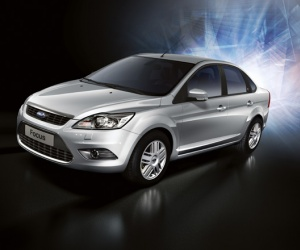 Ford Focus 3 какой он стал?